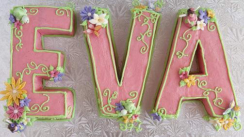 Birthday Cake For Eva Image Inspiration of Cake and Birthday