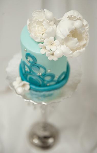 Homemade Wedding Cakes Perth